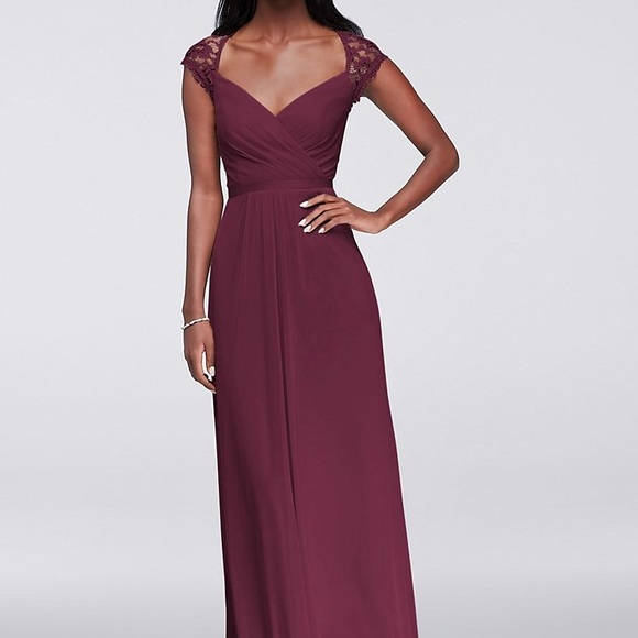 Xscape Bridesmaid Dresses